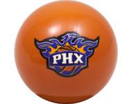 NBA Imperial Phoenix Suns Pool Billiard Cue/8 Ball - Orange