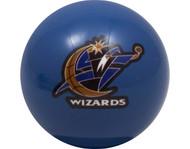 NBA Imperial Washington Wizards Pool Billiard Cue/8 Ball - Blue