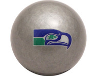 NFL Imperial Seattle Seahawks Pool Billiard Cue/8 Ball - Retro