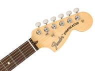Fender® American Performer Stratocaster® Strat Electric Guitar Honey Burst