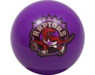 NBA Imperial Toronto Raptors Pool Billiard Cue/8 Ball - Purple