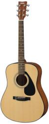 Yamaha F325D Acoustic Dreadnaught Guitar - Natural Finish