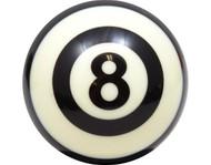 NCAA Imperial Referee Cue Ball Pool Billiard Cue/8 Ball - Single