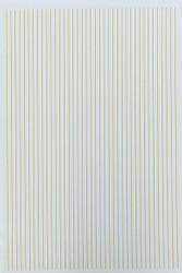 Microscale Model Railroad/Train Decal Set - 1/64 Inch Dulux Gold Stripes/Lines