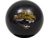 NFL Imperial Jacksonville Jaguars Pool Billiard Cue/8 Ball - Black - Old Style