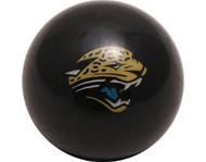 NFL Imperial Jacksonville Jaguars Pool Billiard Cue/8 Ball - Old Style