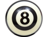 NHL Imperial Referee Cue Ball Pool Billiard Cue/8 Ball - Single