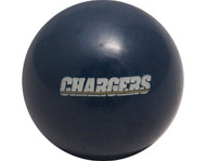 NFL Imperial San Diego Chargers Pool Billiard Cue/8 Ball - Old Style