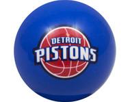NBA Imperial Detroit Piston Pool Billiard Cue/8 Ball - Blue