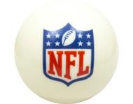 NFL Imperial NFL 8 Ball Pool Billiard Cue/8 Ball