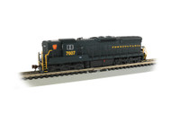 Bachmann N Scale EMD SD9 Diesel Locomotive (DCC) Pennsylvania Railroad/PRR #7607
