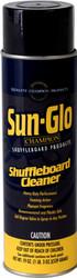 Sun-Glo Shuffleboard Table Spray Cleaner