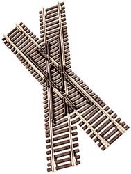 Atlas N Scale Code 55 30-Degree Crossing Model Train Track