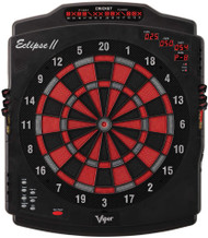 Viper by GLD Eclipse Electronic Dartboard w/ Darts & AC Adapter