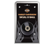 Harley-Davidson Ball Skull Pool/Billiard 8-Ball