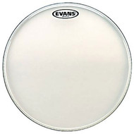 """Evans G1 Series TT16G1 Batter Single Ply 16"""" Clear Drumhead Drum Head"""