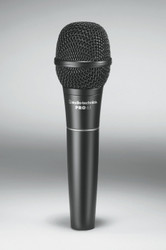 Audio-Technica PRO61 Pro Series Cardioid Dynamic Wired Vocal Handheld Microphone