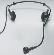 Audio-Technica PRO8HECW Hypercardioid Dynamic Wireless Headworn Microphone