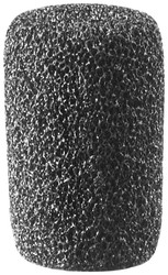 Audio-Technica AT8129 Microphone Foam Miniature Lavalier Windscreen - Black