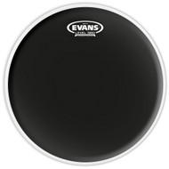 """Evans B10ONX2  2 Ply 10"""" Coated (Black)  Drum Head"""