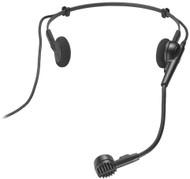 Audio-Technica PRO8HEX Hypercardioid Dynamic Wireless Headworn Microphone