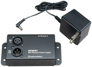 Audio-Technica AT8801 Single Channel Phantom Power Supply