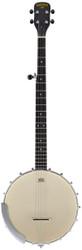 Gretsch G9450 Dixie 5-String Open-Back Banjo