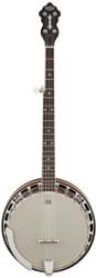 """Gretsch G9410 Broadkaster® """"Special"""" 5-String Resonator Banjo"""