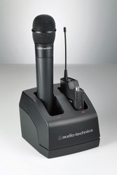 Audio-Technica ATW-CHG2 Two-Bay Recharging Station (2000 Series)