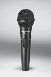 Audio-Technica PRO41 Pro Series Cardioid Dynamic Handheld Microphone