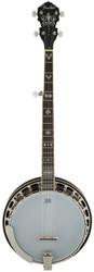 Fender® Concert Tone 54 Mahogany Resonate 5 String Vintage Banjo