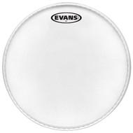 """Evans G1 Series B08G1 Batter/Resonant Single Ply 8"""" Coated Drumhead Drum Head"""