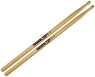 Regal Tip 227R Classic Series Hickory/Wood 7B Drum Set/Kit Drumsticks - 3 Pair