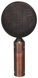 Peavey RAC-1™ Ribbon Microphone Recording Microphone - Copper