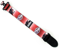 Peavey Marvel Universe Thor Avengers Graphics Guitar/Bass Polyester Strap