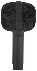 Peavey DM2™ Super Cardioid Dynamic Recording Microphone