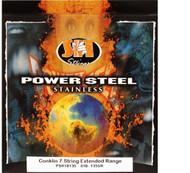 SIT PSR18135 Power Steel Bass Guitar 7 String - Conklin Signature (18-135)