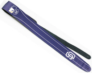Peavey MLB San Diego Padres  Leather Guitar/Bass Strap