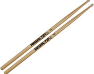 Regal Tip 107NT Classic Series Hickory/Nylon 7A Drum Set/Kit Drumstick - Pair