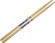 Regal Tip 005E E Series Hickory/Nylon 5A-E Wood Drum Set/Kit Drumstick - Pair
