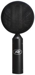Peavey RAB-1™ Ribbon Microphone Recording Microphone - Black