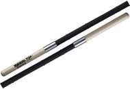 Regal Tip 531R World Percussion Blasticks Hickory/N/A Plastic Bristles Brush