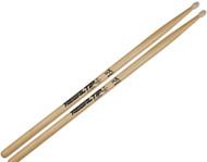 Regal Tip 105NTX X Series Hickory/Nylon 5AXN Wood Drum Set/Kit Drumstick- 3 Pair