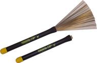 Regal Tip 505YJ Yellow Jacket Rubber/Wires Wire Bristles Brush Set/Kit - Pair