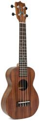 Lanikai Kaena Hawaiian Made Solid Koa Concert Acoustic Ukulele - FREE Hard Case