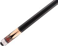 McDermott Star S9  Birdseye Maple Black Points Pool/Billiard Cue Stick -  CASE -  Free Case