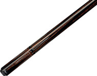 Players AC20 Snakewood/Black Diamonds Billiard/Pool Cue Stick -  Free Case