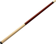 Players JB8 Rengas/Maple  Half & Half Jump-Break Pool/Billiard Cue Stick -  Free Case