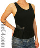 C4 holster top for gun