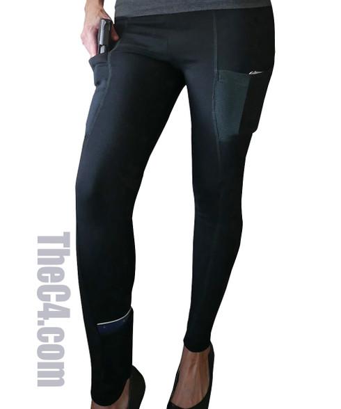 C4 Holster leggings